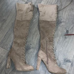 Rue 21 Boots New
